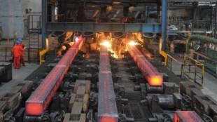 Çelik Nedir?